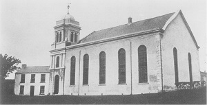 Original Church Photo